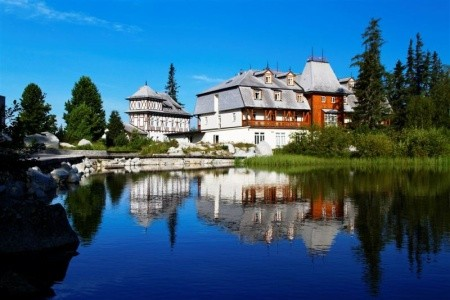 Hotel Solisko - super last minute