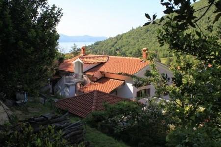 Ubytování Mošćenička Draga (Opatija) - 7749, Chorvatsko, Kvarner