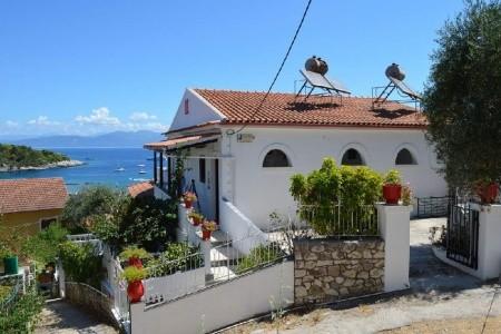 Faros, Řecko, Řecké ostrovy
