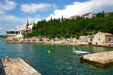 Hotel Dramalj Club - Dotované Pobyty 50+, Chorvatsko, Crikvenica
