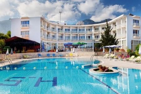 Hotel Sempati - Dotované Pobyty 50+ Speciál, Kypr, Severní Kypr