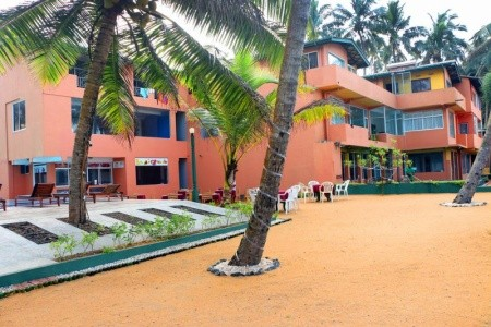 Roy Villa Beach Resort, Kalutara - Last Minute letecky