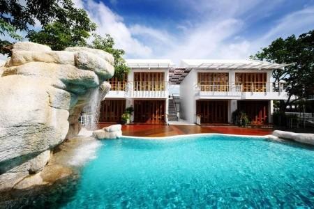 White Sand Samui Resort, Thajsko, Koh Samui