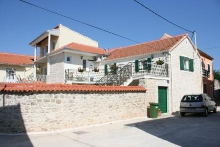 Ubytování Bibinje (Zadar) - 6200 - Last Minute a dovolená