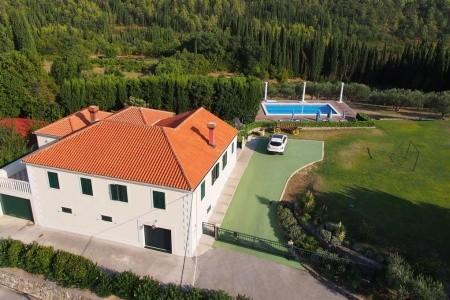 Ubytování Zastolje (Dubrovnik) - 14922 Chorvatsko Dubrovník last minute, dovolená, zájezdy 2018