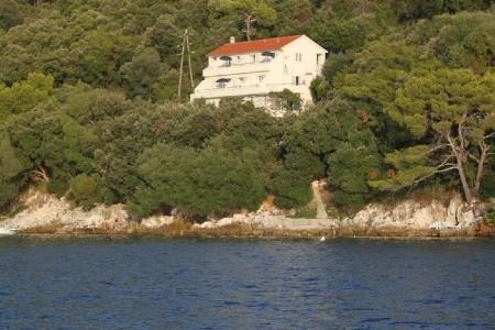 Ubytování Ubli (Lastovo) - 8355 Chorvatsko Jižní Dalmácie last minute, dovolená, zájezdy 2018