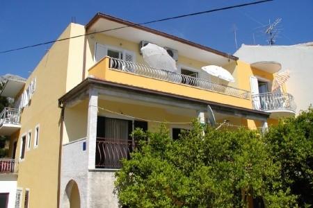 Ubytování Podgora (Makarska) - 12306, Chorvatsko, Podgora