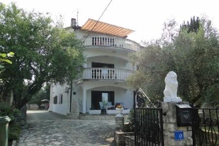 Ubytování Zambratija (Umag) - 14648 Chorvatsko Umag last minute, dovolená, zájezdy 2018