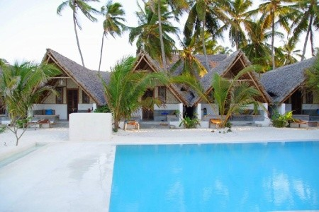 Nur Beach Hotel, Zanzibar,