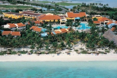Nh Capri, Sol Cayo Guillermo All Inclusive Super Last Minute