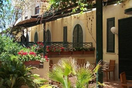 Residence La Darsena S Bazénem, Itálie, Kampánie