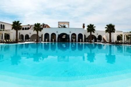Hotel Centro Vacanze Poker, Itálie, Abruzzo