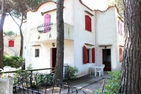Residence Isola - Veneto  - Itálie