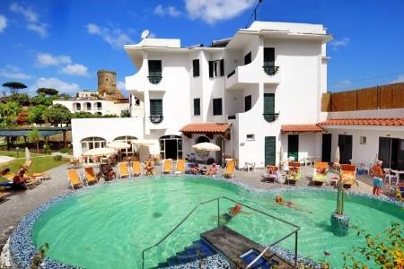 Hotel Park Victoria - Ischia  - Itálie