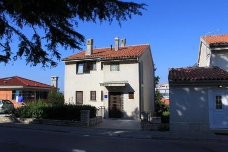 Ubytování Pješčana Uvala (Pula) - 6989, Chorvatsko, Pula