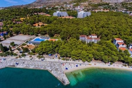Hotel Medena, Chorvatsko, Severní Dalmácie
