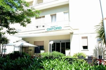 Hotel Oxford - pro seniory