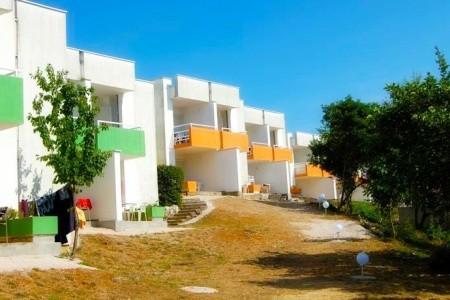 Apartmány Lavande, Chorvatsko, Krk