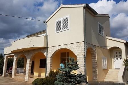 Apartmány Villa Frane, Chorvatsko, Severní Dalmácie