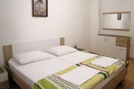 Apartmány Lidija Jadran - first minute