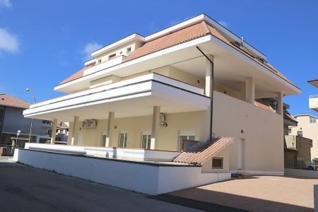 Residence Elite, Itálie, Abruzzo