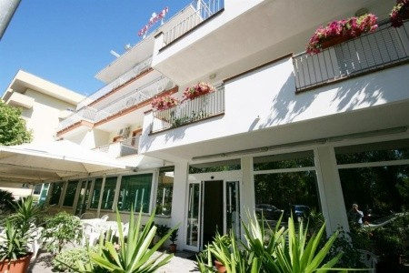 Hotel Gattei, Itálie, Emilia Romagna