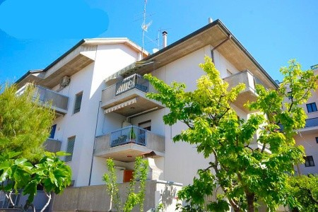 Residence Cefalonia, Itálie, Marche