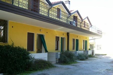Residence Berlino - Last Minute a dovolená