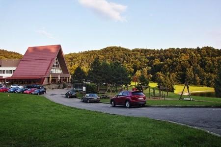 Activitypark Hotel Všemina - Všemina