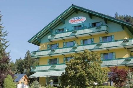 Apparthotel Montana - Last Minute a dovolená