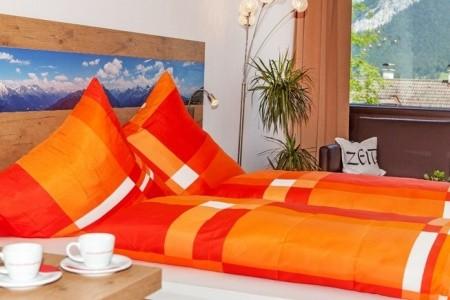 Alpenhotel Dachstein - alpy
