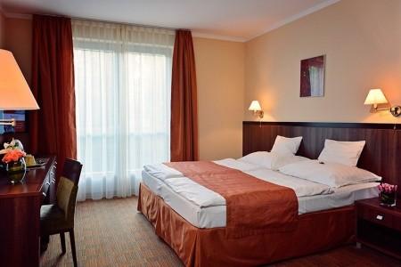 Jankovich Kúria Wellness Hotel - Last Minute a dovolená