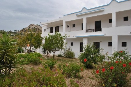 Studia Archodia, Řecko, Kos