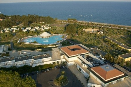 Club Esse Sun Beach Resort - Kalábrie  - Itálie