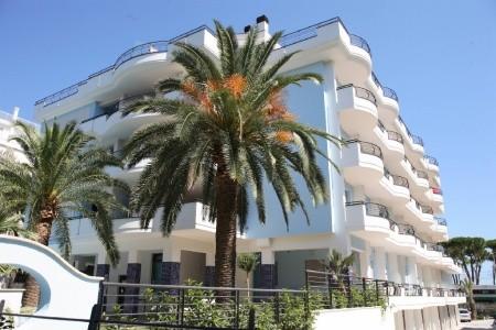 Residence Holiday Rendez Vous - Last Minute a dovolená