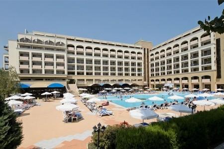 Hotel Sol Nessebar Bay & Mare, Bulharsko, Nesebar