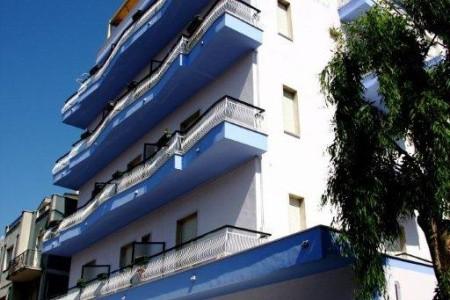 Residence Sea Resort - Abruzzo - Itálie