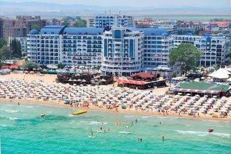 Hotel Chaika Beach Resort - Arcadia Park