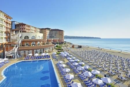 Hotel Sol Luna Bay, Bulharsko, Obzor