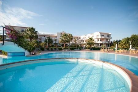 Hotel Villaggio Oasi Club - Last Minute a dovolená