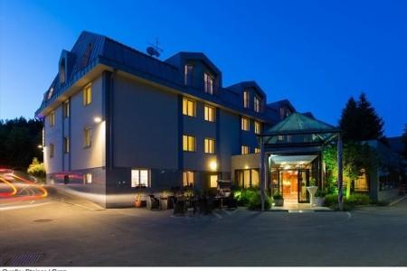 Hotel Stoiser V Grazu - Last Minute a dovolená