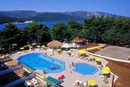 Valamar Hotel A Depandance Lavanda - Last Minute Hvar - Chorvatsko