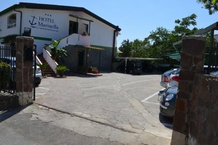 Hotel Marinella - Last Minute a dovolená