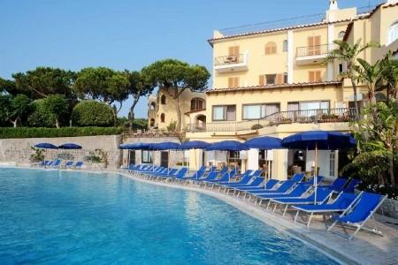 Hotel San Lorenzo S Bazénem - Itálie s polopenzí