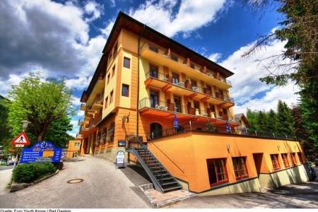 Hotel Euro Youth Krone V Bad Gastein - Last Minute a dovolená
