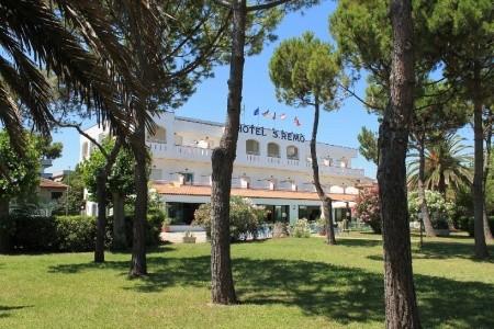 Hotel San Remo Letecky - all inclusive