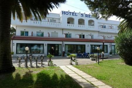 Hotel San Remo - Last Minute a dovolená