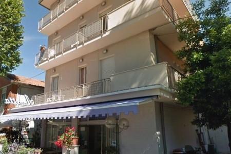 Hotel Annetta, Itálie, Emilia Romagna