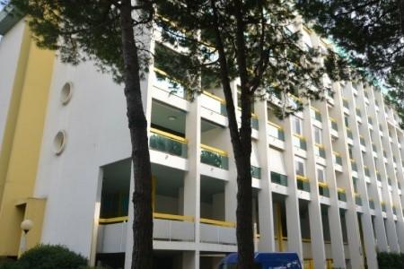 Apartmány Auriga Del Sol E Solarium - Last Minute a dovolená