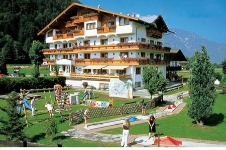Gasthof Neuwirt V Kirchdorfu - Last Minute a dovolená